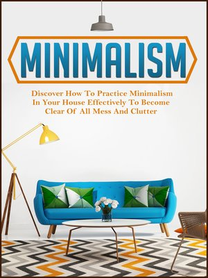 cover image of Minimalism